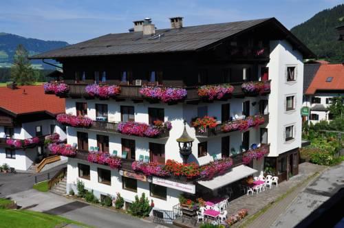 Theresianna Hotel Westendorf - dream vacation
