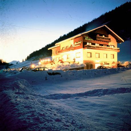 Alpenhotel Ensmann - dream vacation