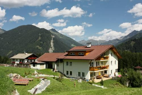 Landhaus Mair Gries am Brenner - dream vacation