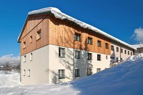 Jufa Guesthouse Bad Aussee - dream vacation