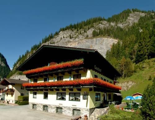 Hotel Gasthof Klammstein - dream vacation