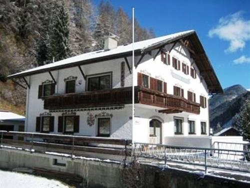 Pension Alpina Gries am Brenner - dream vacation