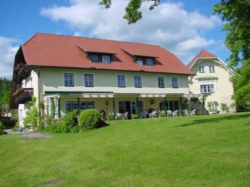 Landhaus Strussnighof Portschach am Worthersee - dream vacation