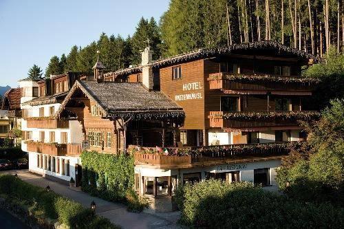 Hotel Eagles Inn - dream vacation