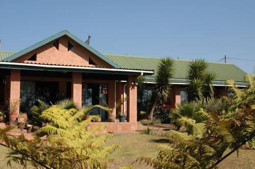 Elephant\'s Nest Guest Lodge - dream vacation