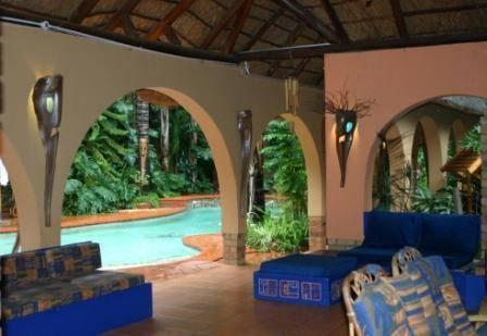 A Bohemian Rhapsody Guest House - dream vacation
