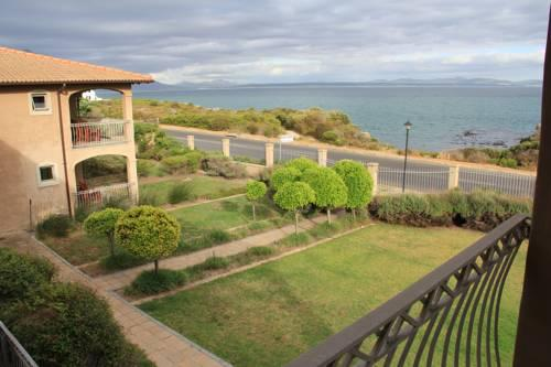 On The Cliff Guest House Hermanus - dream vacation