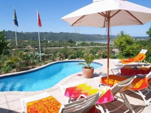 Shining Waters Guest House Wilderness - dream vacation