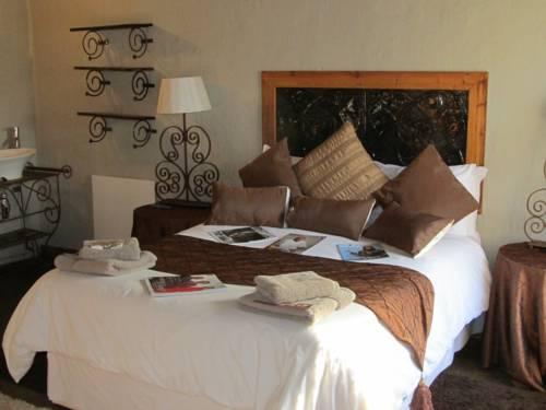 Monte Bello Estate Hotel Bloemfontein - dream vacation