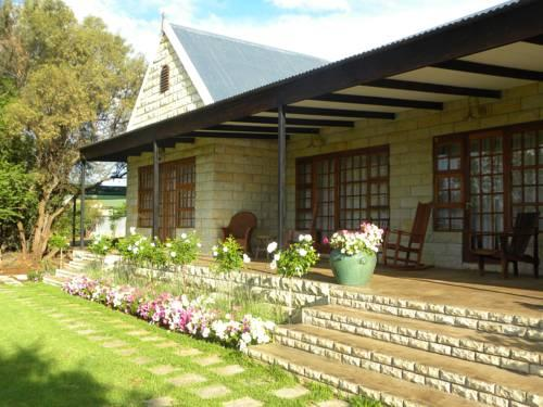 Olive Hill Country Lodge Guest House Bloemfontein - dream vacation