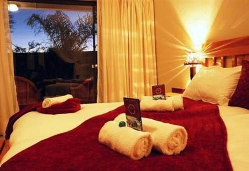 De Old Drift Bed and Breakfast Addo - dream vacation