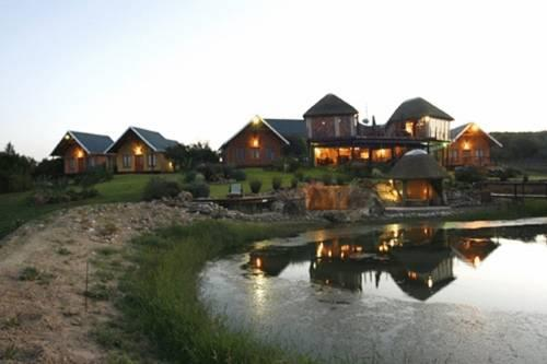 Addo Dung Beetle Guest Farm - dream vacation