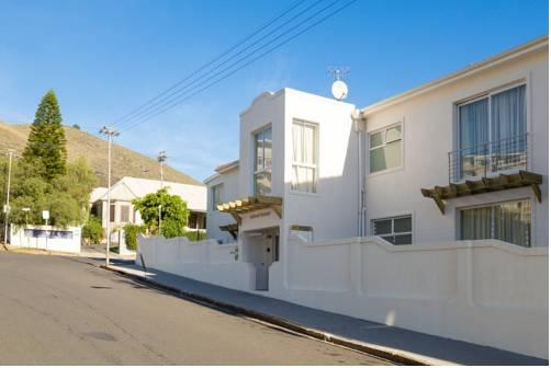 Oxford House Cape Town - dream vacation