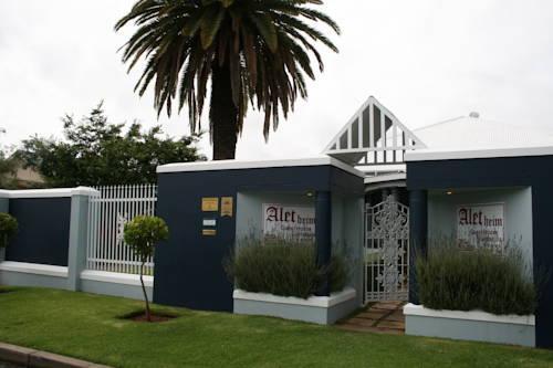 Aletheim Guest House - dream vacation