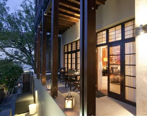 Derwent House Boutique Hotel - dream vacation