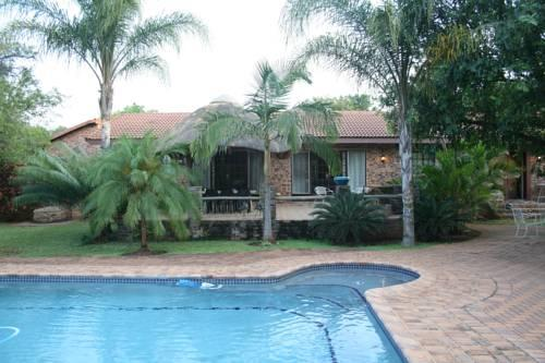 Selati 103 Guest Cottages - dream vacation