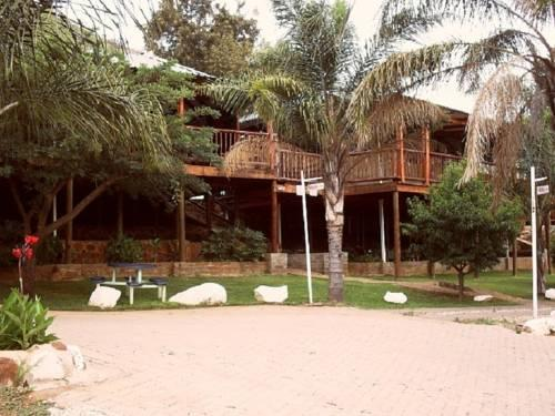 N4 Guest Lodge - dream vacation