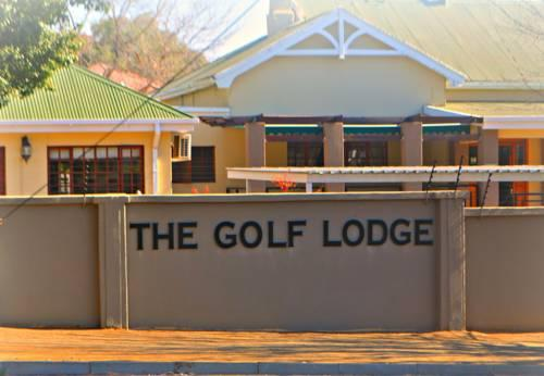 The Golf Lodge - dream vacation