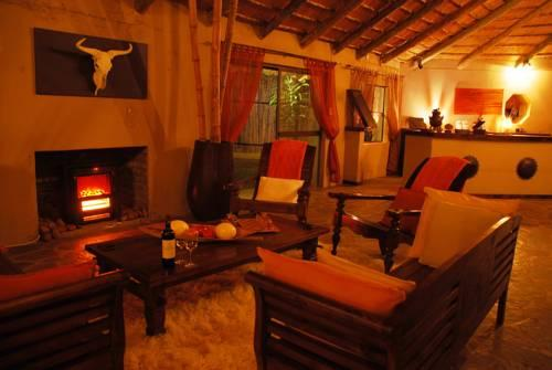 Blyde River Wilderness Lodge - dream vacation