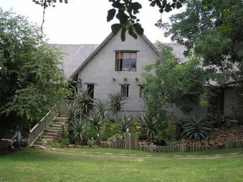 Kruger View Lodge - dream vacation