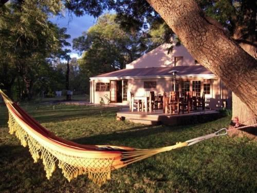 The AardVark Guesthouse and Backpackers - dream vacation