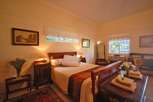 Guinea Fowl Lodge - dream vacation