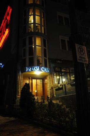 Hotel City Pristina - dream vacation