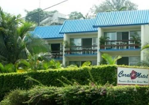 Coral Motel & Apartments - dream vacation