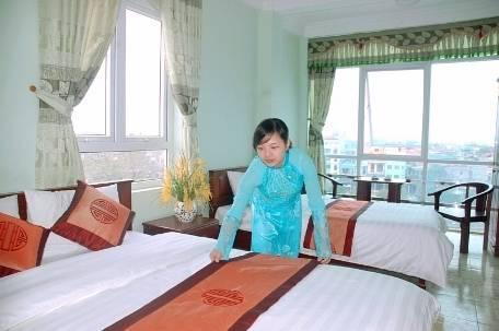 Phuong Anh Hotel Ninh Binh - dream vacation