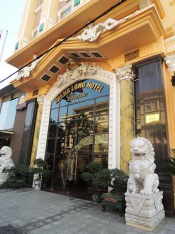 Classic Hoang Long Hotel - dream vacation