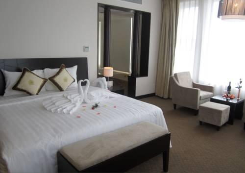 西贡班梅酒店