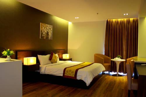 Gold Hotel Da Nang - dream vacation