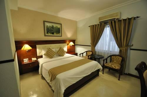 Saigon Garden Hotel Ho Chi Minh City - Ho Chi Minh Ville -