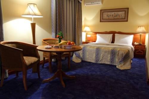 Orient Star Samarkand - dream vacation