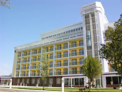 Regal Palace Hotel Samarkand - dream vacation