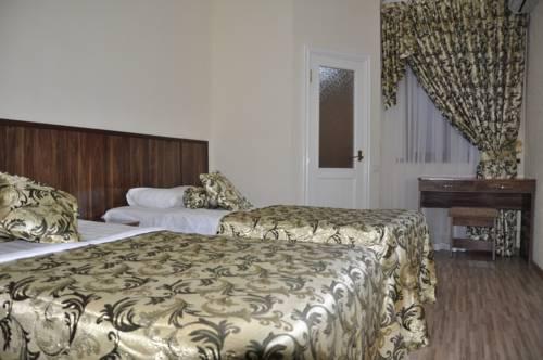 Dilshoda Prime - dream vacation