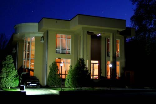 City Hotel Samarkand - dream vacation