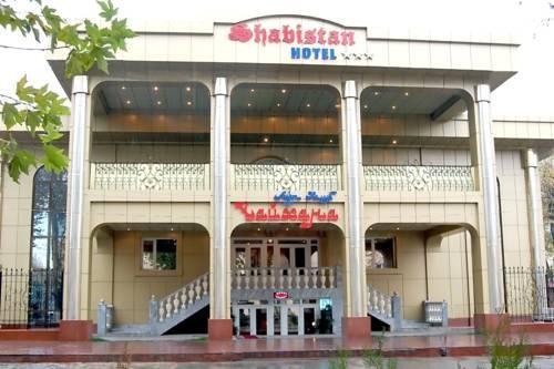 Hotel Shabistan - dream vacation