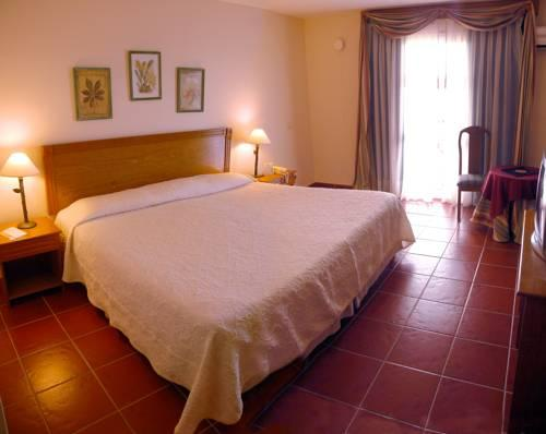 Los Naranjos Resort & Spa Termal Salto - dream vacation