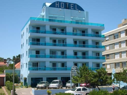 Apart Hotel Punta Azul - dream vacation