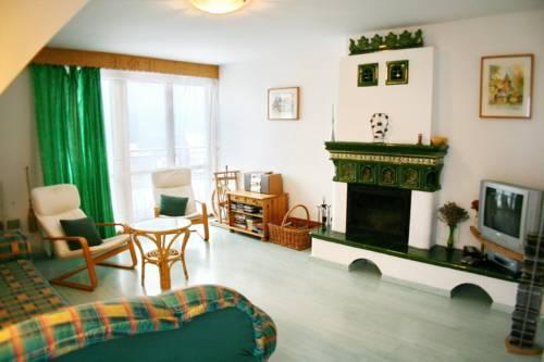 Apartament Blachowka - dream vacation