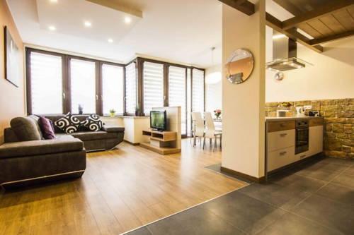 Apartament Oaza - dream vacation