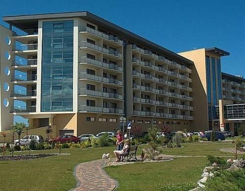 Apartamenty Bog-Mar Arka Spa - dream vacation