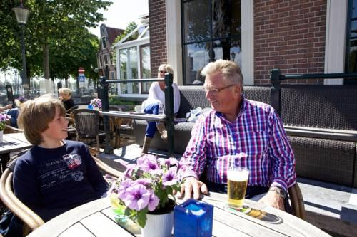 Hotel Medemblik - dream vacation