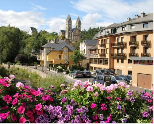 Hotel Du Commerce Clervaux - dream vacation