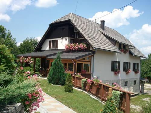 The Krizmanic Family B&B - Plitvice Lakes - dream vacation