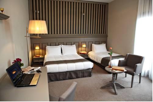 Rodopi Hotel - dream vacation
