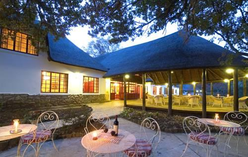 Hogsback Arminel Hotel - dream vacation