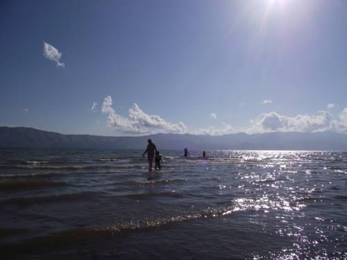 Lake Shkodra Resort - dream vacation