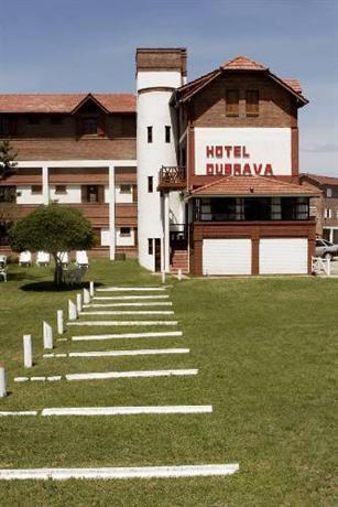 Hotel Dubrava Ostende - dream vacation